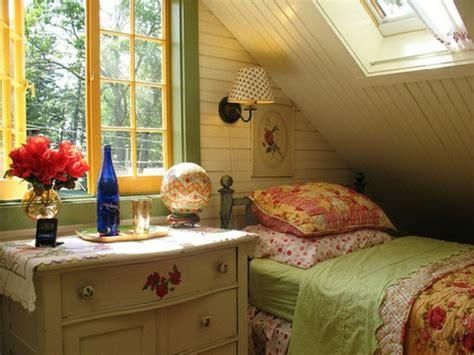 schlafzimmer gemütlich gestalten schlafzimmer rustikal gestalten