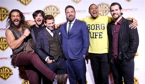film justice league cast it s a great movie but it s just a movie snyder drops