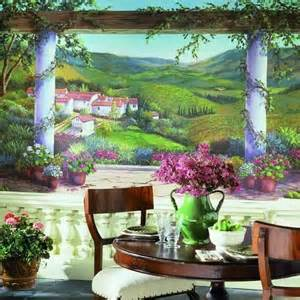 garden wall murals ideas 242 best images about wall murals painted furniture on