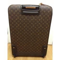 valise louis vuitton pegase 65 marron cuir r 233 f a54725