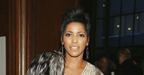 picture of renate hall today anchor tamron hall opens up about her stepsister s