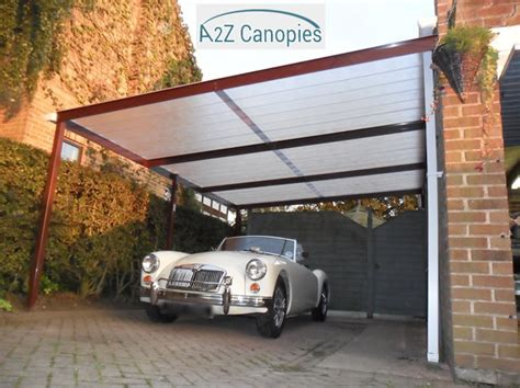 Lean To Car Port by Carport Things You Should Your House Helper