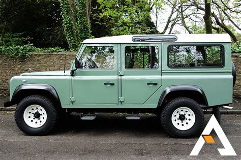 range rover defender for sale usa land rover defender 90 and 110 for sale and build to order