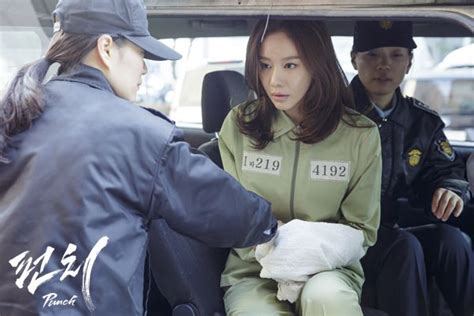 Drama Korea Punch punch dorama lovecode