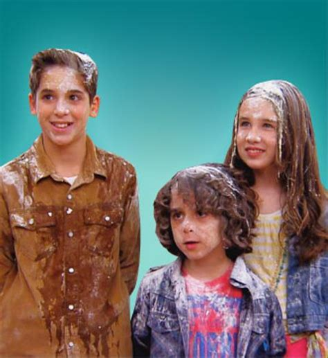 terrible three the terrible three from every witch way nick