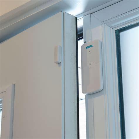door vibration sensor door and window contact vibration sensor wireless