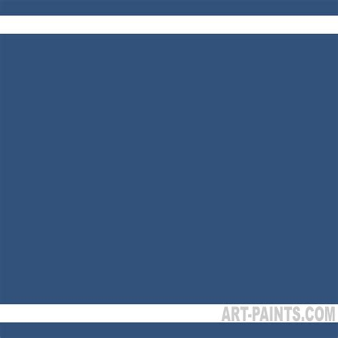 metallic blue color acrylic paints x 13 metallic blue