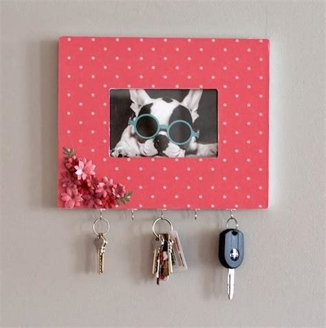 diy key holders racks for your home just imagine