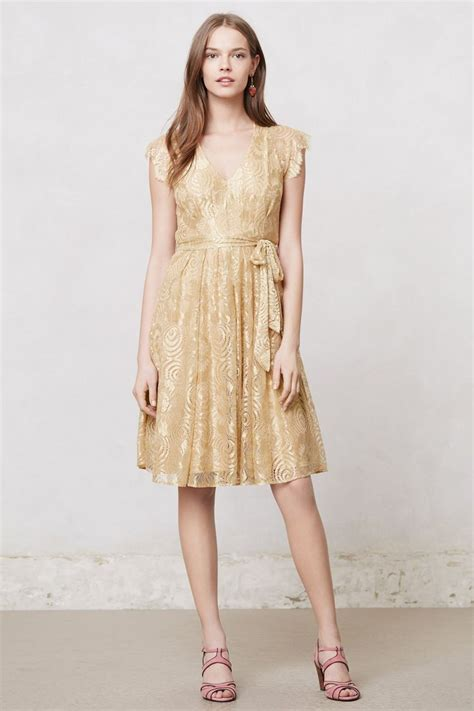 8 Pretty Anthropologie Dresses by Golden Hour Dress Anthropologie Clothes