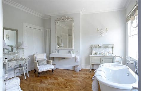 French Bathroom Ideas by Once Daily Chic French Inspired Bathrooms