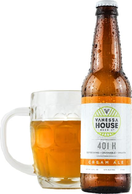 house beer vanessa house beer co