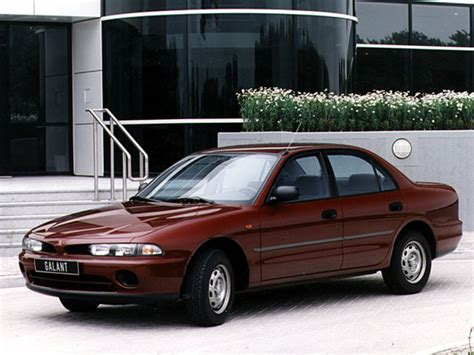 automobile air conditioning service 1994 mitsubishi galant seat position control mitsubishi galant 2 0 td gl manual 1993 1997 90 hp 4 doors technical specifications