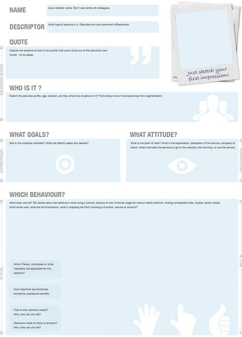 205 best images about personas on pinterest