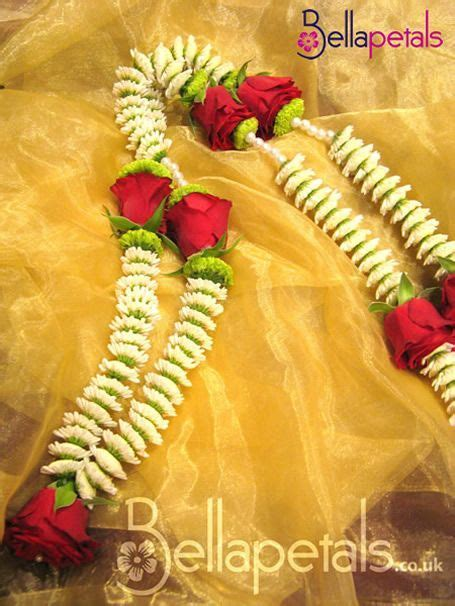Bellapetals.co.uk   Indian & Asian Wedding Garlands