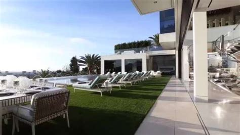 Beckham Now The 250 Million Dollar by An Inside Look At A 250 Million Dollar Mansion One News