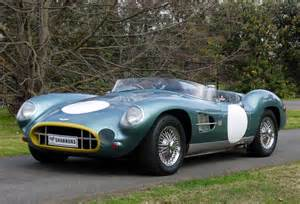 Aston Martin Dbr2 For Sale Immaculate Aston Martin Dbr2 Replica