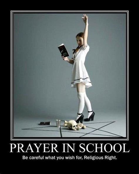 Prayer Meme - funny atheist photos thaumaturgical
