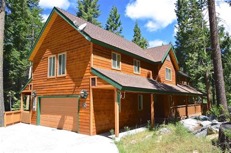 Shaver Lake Cabin Rentals by Bottom Cabin Shaver Lake Rental In Shaver Lake Ca