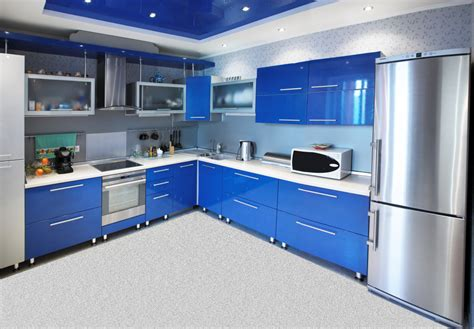 Modern Kitchen Interior 5 Contemporary Kitchen Design Ideas For 2016 You Ll