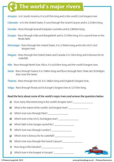 world map quiz worksheet answers world geographic features worksheet answers worksheets