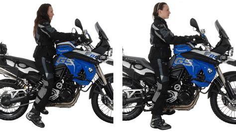 Motorrad Wie Fährt Man by Ergonomie Und Richtiges Sitzen Motorradonline De