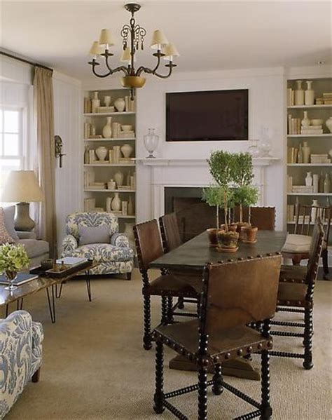 Sitting Area In Dining Room by 53 Best Images About Library Dining Room Combo On