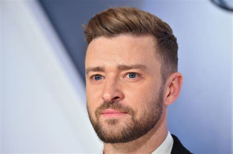 Justin Timberlake sued by Cirque du Soleil for 'Don't Hold