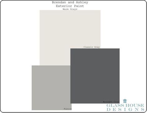 warm gray paint color scheme benjamin paint paint
