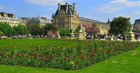 giardini parigi a parigi tra boschi cascate e giardini tropicali il