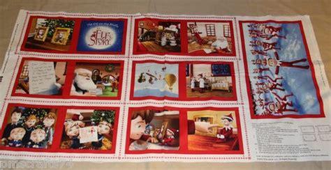 On A Shelf Fabric by On A Shelf 100 Cotton Fabric Book Panel