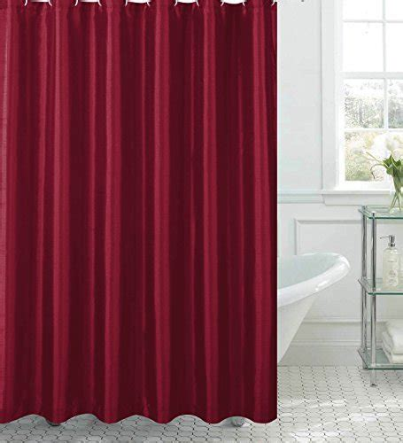 burgandy shower curtain burgundy shower curtain com