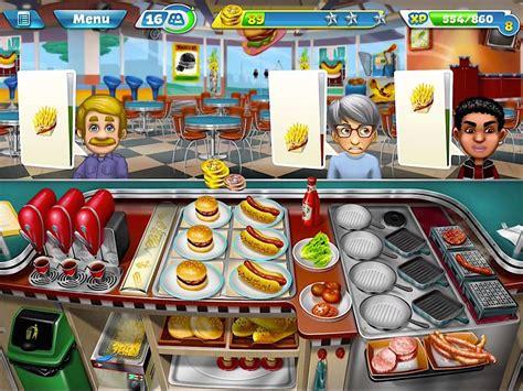 Best Games Like Kitchen Scramble   AptGadget.com