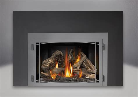 Direct Vent Gas Fireplace Insert Xir4n1sb Napoleon Xir4n1sb Infrared Series Direct Vent