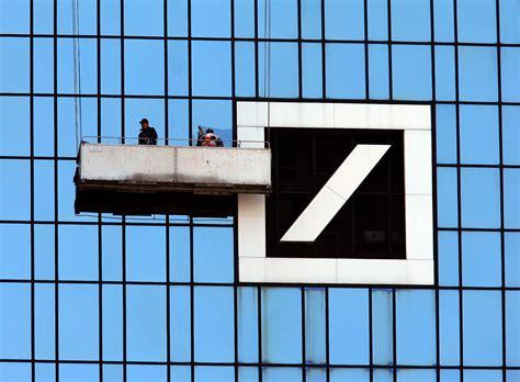 deutsche bank erlangen deutsche bank und postbank ausgangslage kalk 252 l