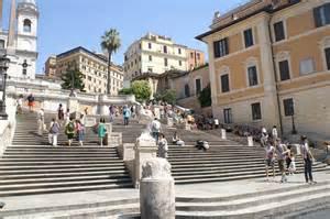 spanische treppe spanische treppe und piazza di spagna stadtrundgang in