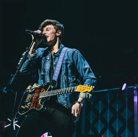 Concert Shawn Mendes stitches hitmaker shawn mendes now in manila for concert