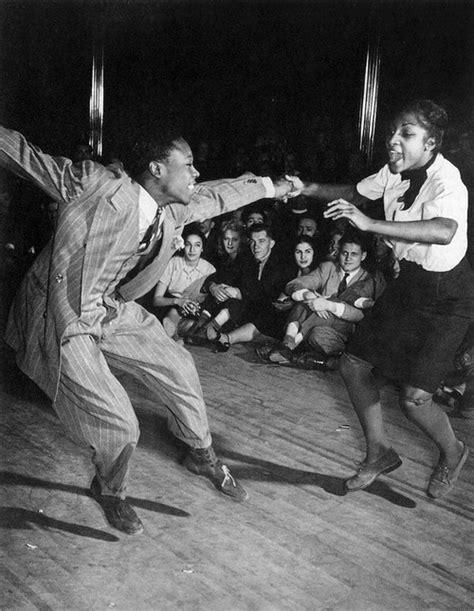 the harlem swing dance society through zena s eyes black history month 2011 feb 26