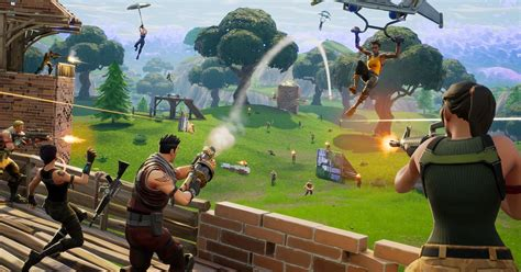 fortnite battle royale mobile fortnite battle royale is coming to mobile update polygon