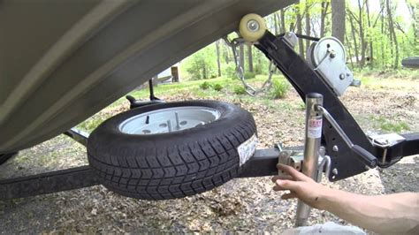 bass pro boat trailer tires engine mount while trailering sailboatowners forums
