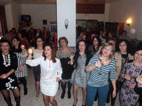 Maxi Laurencia cena de navidad de la asociaci 243 n de de fuente