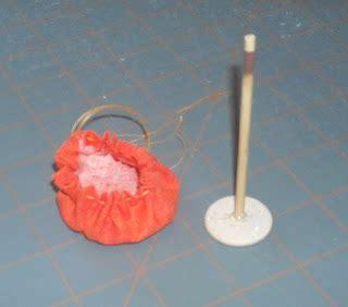 crafter without a cat yo yo pumpkin tutorial