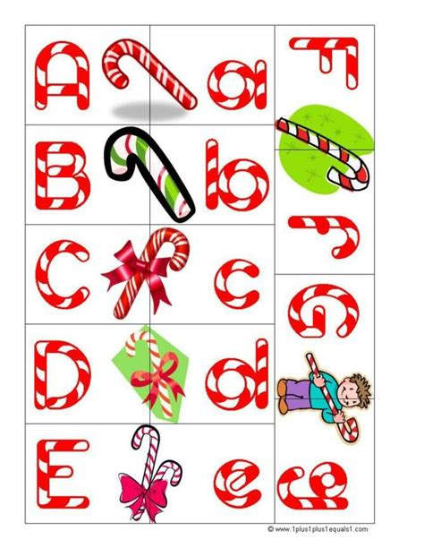 printable christmas alphabet 17 best images about letters numbers on pinterest the
