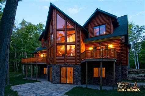 golden eagle log and timber homes log home cabin golden eagle log and timber homes log home cabin