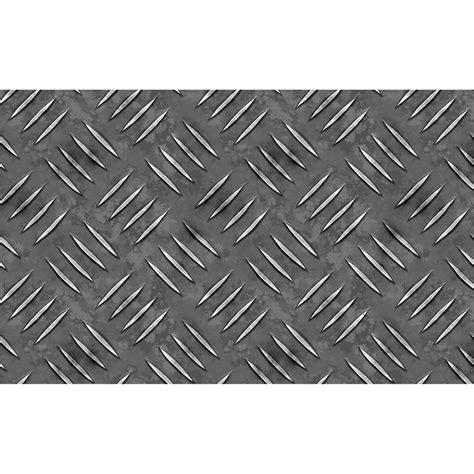 Wallpaper Aluminium 45cm X 5m 6 boyle 1 5m x 45cm checker plate self adhesive