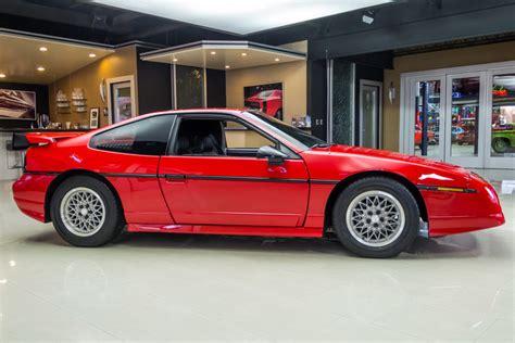 how do cars engines work 1986 pontiac fiero engine control 1988 pontiac fiero tirebuyer com blog