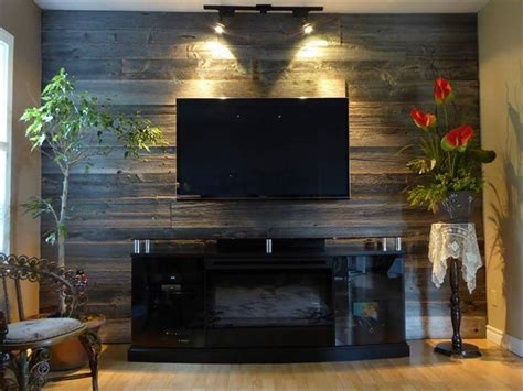 Entryway Divider Wooden Pallet Wall Decor Paneling Ideas