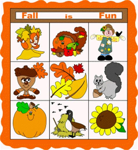 Dltk Paper Crafts - autumn quilt paper craft