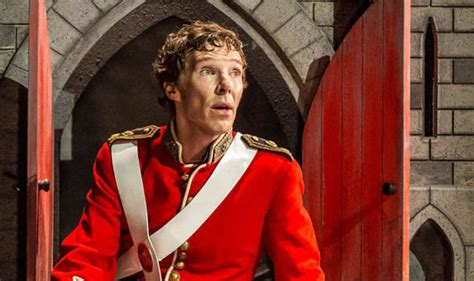 hamlet bedroom scene hamlet review benedict is more than adequate in an otherwise superficial production