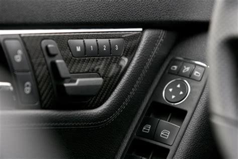 W211 Zierleisten Folieren by Memory Sitze Navisworld Automotive