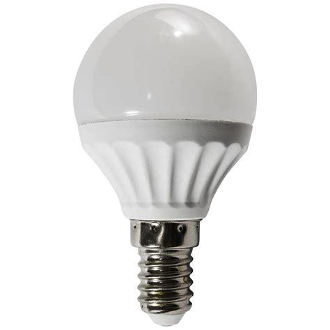 Small L Light Bulb by E14 4 Watt Led Small Edison Golf Light Bulb Warm White
